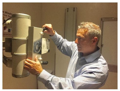 huntington beach new chiropractor patients